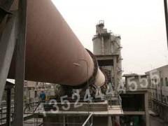 HeBei高岭土煅烧设备/金属镁回转窑/褐铁矿焙烧回转窑