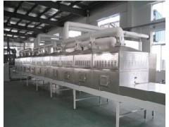 济南专供珍珠岩保温板烘干设备/微波干燥设备