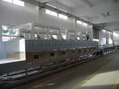 保温板微波烘干设备(专业厂家)