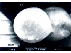 膨胀玻化微珠