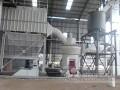 投资膨润土磨粉生产线需要购买什么设备?