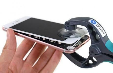 IPhone 6s水中浸泡一小时正常使用,用的什么防水材料?