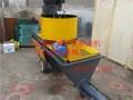 全自动砂浆喷涂机的基本性能以及他的市场