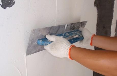 内墙腻子粉与外墙腻子粉的区别