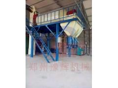 珍珠岩保温砂浆设备郑州生产厂家