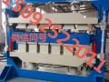 珍珠岩保温板设备 珍珠岩门芯板压板机设备 (2图)