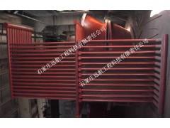 列管式换热器结构及特点