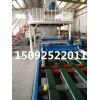 大型FS复合免拆外模板设备 FS一体化建筑免拆模板生产线设备