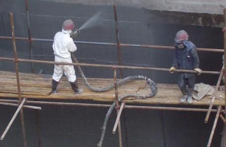 耐火材料表面保护涂料检修方便
