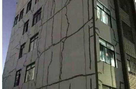 洋浦消防依法查封一违规使用夹芯聚氨酯泡沫彩钢板搭建的临时建筑