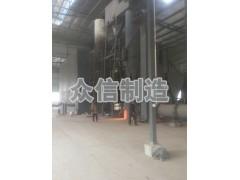 珍珠岩膨胀炉