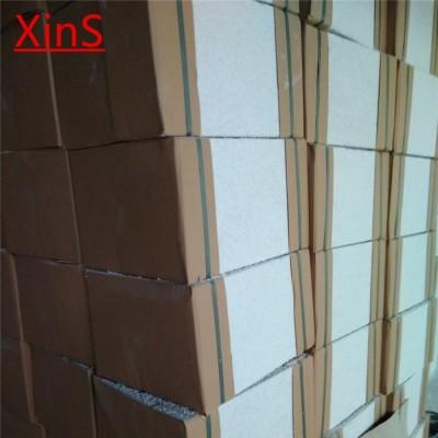 定做屋面保温用5-20公分憎水珍珠岩保温板